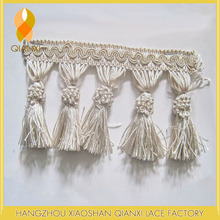 Lace lace curtain accessories 8 cm polyester Chinese style curtain