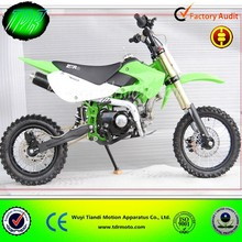 KLX 125cc dirt bike pit bike off road racing bike
