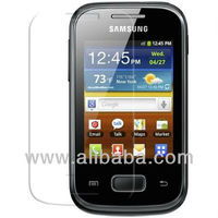 Ultra Clear Screen Protector for Samsung Galaxy Pocket S5300