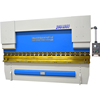 WC67Y cnc Hydraulic press brake machine for office furniture