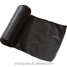black plastic bags for garbage
