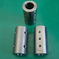 china high quality cnc machined parts/band saw machine parts