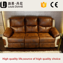 Classical design latest style antique wooden sofa