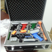 Pre Insulated Duct Panel Cutting Tools