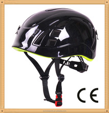 High quality Professional camp armour helmet for indoor climbing walls with CE 12492