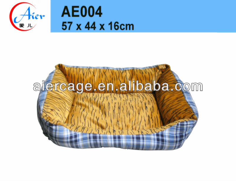 Pet furniture for dog bed