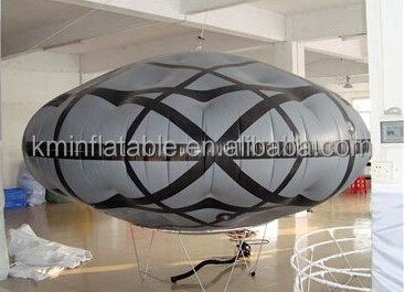 inflatable UFO balloon helium balloon
