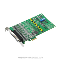 Advantech industrial mini pc motherboard PCIE-1620A-BE 8-port RS-232 PCI Express Communication Card