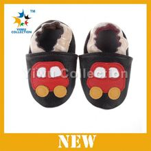 spanish leather baby shoes,baby shoes 0 3 months,best sheep leather soft sole leather boys cow hide leather shoes