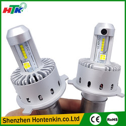 Automotive Lighting Conversion Kits Replacement 80W 7S H4(Hi/Lo) LED Headlight Bulbs