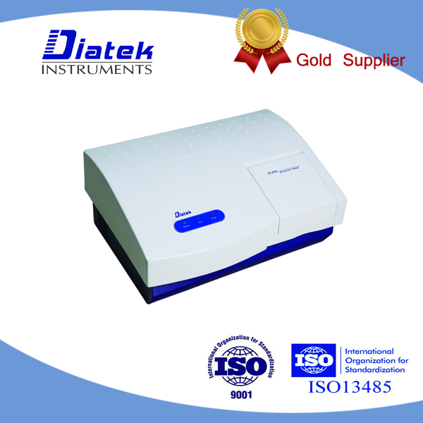microplate reader/medical devices elisa test reader lab equipment