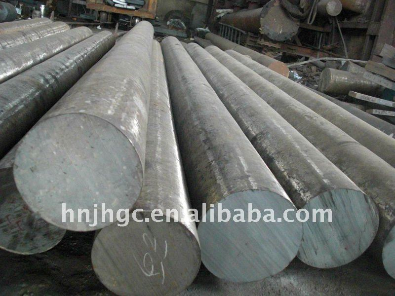 JH supply H13 / SKD61 / X40CrMoV5-1 forged alloy steel