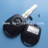 Competitive price Remote Key Case for 3 button ssangyong key shell ssangyong remote key