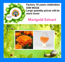lutein eye drops marigold extract from China supplier