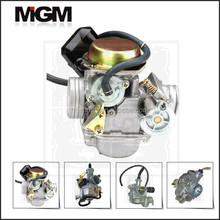 HT company Good quality carburetor motorcycle 200cc