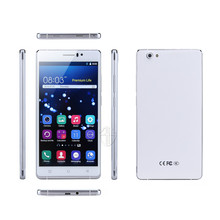 6.0 inches big screen mobile phone 3G Android 5.1 Smart Phone 1GB ram 8GB rom