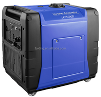 2016 New design High Quality inverter generator diesel/big power diesel generator set