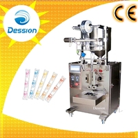 30ml to 400ml Automatic Ice Lolly/ Jelly Stick Packing Machine (0086-13502416612)