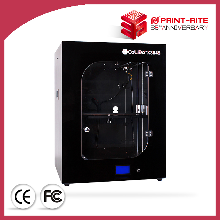 CoLiDo X3045 3d metal printer for sale, metal 3d printer china