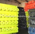high visibility drill 77%poly23%cot workwear fabric