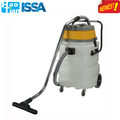 LC90-2 Lichi 90L Two-motor plastic wet and dry vacuum cleaner