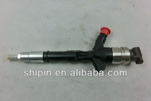 OEM 23670-0L090 Diesel fuel injector nozzle for Toyota