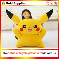 pikachu plush toy high quality pokemon plush toys for children's gift pikachu stuffed animal