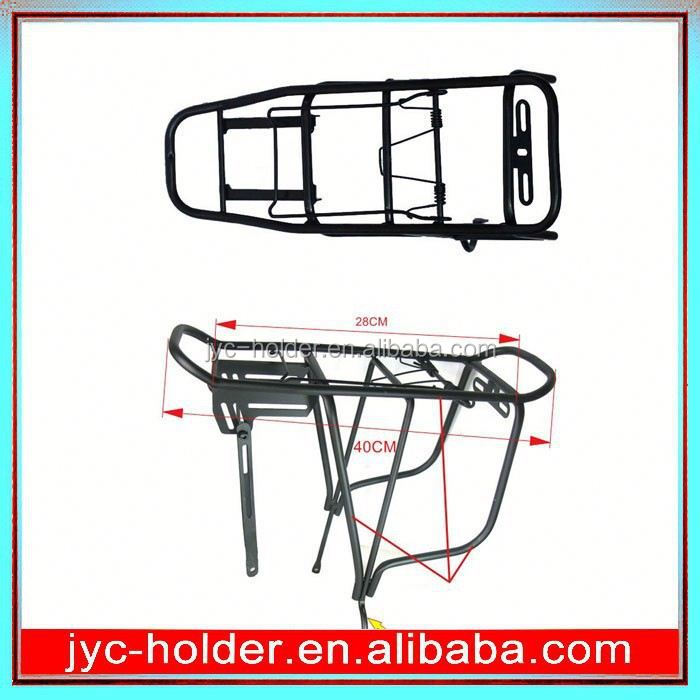 SA094 rear mounted bike carrier