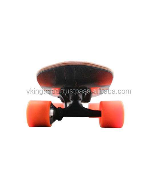 Vking 4 Wheels Self Balance Scooter Electric Hoverboards 2.5 Inch