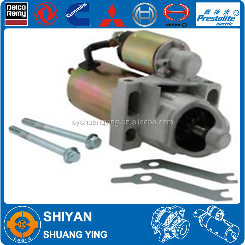Mouse over image to zoom New-STARTER-SBC-BBC-CHEVY-3-High-Performance-High-Torque-MINI-168-Tooth-6449-MBK