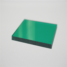 Bayer material PC hollow sun sheet polycarbonate roofing sheet for sale