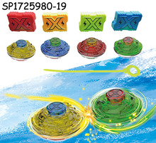 Newest alloy beyblade super top toy at factory price for sale SP1725980-19