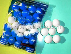 Naphthalene balls making machine