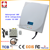 UHF fixed rfid reader for waste management system