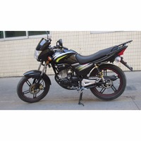 Professional manufacturer suitable price street legal 200cc motorcycle