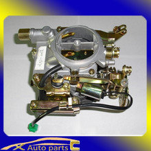 chinese cheap for TOYOTA parts 4K carburetor 21100-13170