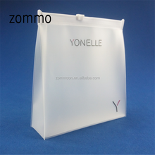 Customized Plastic EVA Makeup Bag With Logo Printing