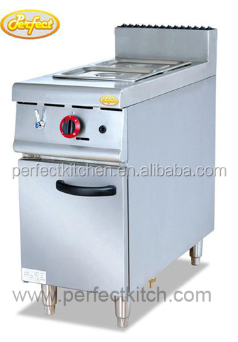 Stainless steel commercial bain marie food warmer view for Perfect kitchen equipment