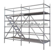 scaffolding ringlock guard rail,working scaffold OEM SERVICE, MANUFACTURER