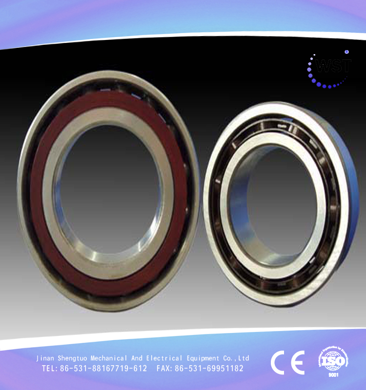 china high precision ball bearing 7018 bear for manchinery