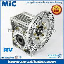 NRV Series Mini Flender Reduction Gearbox for Conveyor
