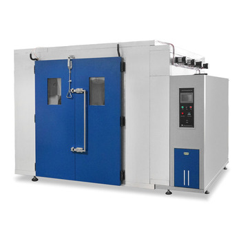Walk in Temperature Humidity Environmental Test Chamber (HD-series)