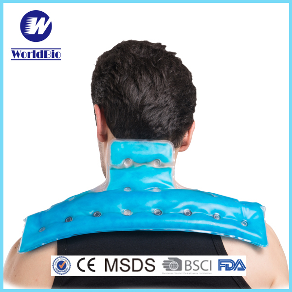 Reusable OEM shaped reusable click heating packs