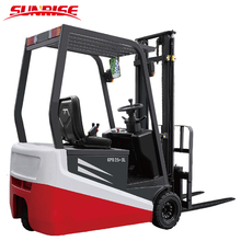 Four wheel drive forklifts 2.0 ton electric forklift Four wheel drive forklifts