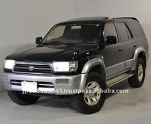 Toyota Hilux Surf 4 Runner TOYOTA 4WD car