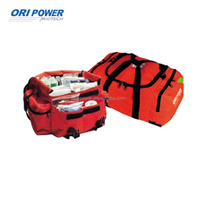 OP manufacture CE FDA ISO approved earthquake tornado rescue team natural disaster first aid kit