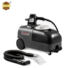 Foam Brushing Commercial Small Upholstery Dry Cleaning Machine