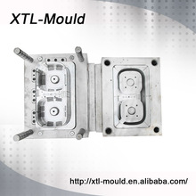 High cost performance cap mold for plastic injection