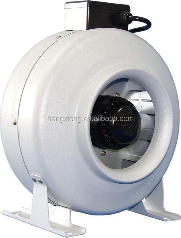 High Heat Inline Fan : Quot ventilation inline fan ducted exhaust