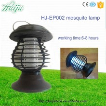 4V 80mA solar panel portable lamp electric kills mosquito HJ-EP002